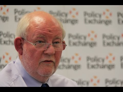 Charles Clarke - The Too Difficult Box: The Big Issues Politicians Can