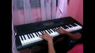 God Gave Me You (piano cover) - Bryan White