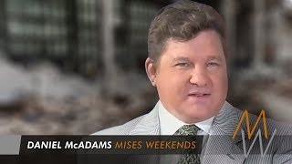 Daniel McAdams on What You Need to Know About Syria