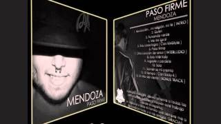 09. - Jugaste y perdiste [PASO FIRME] - Mendoza - 2013
