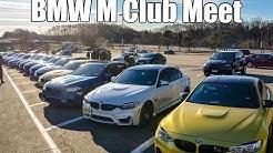 Vlog 20: Local BMW M Club Meet