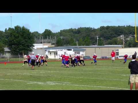 Neosho vs East Newton 09 / 19 / 15(11)