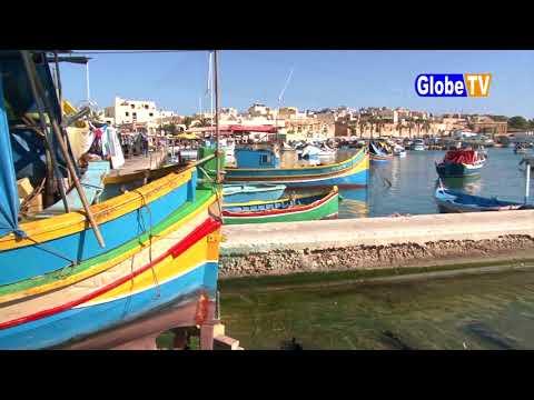 GLOBE TV - das Ferien- und Reisemagazin - Malta