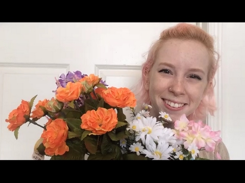 ASMR Roleplay - Florist (Southern Accent)