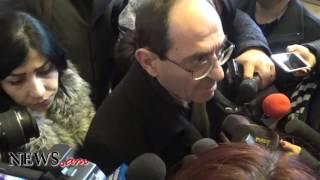 Ինչո՞ւ Հայաստանի ներկայացուցիչը չդարձավ ՀԱՊԿ գլխավոր քարտուղար  մեկնաբանում է Շավարշ Քոչարյանը