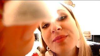 {♥_♥} 3D steamy relaxing SPA & FACIAL soft spoken ASMR role play