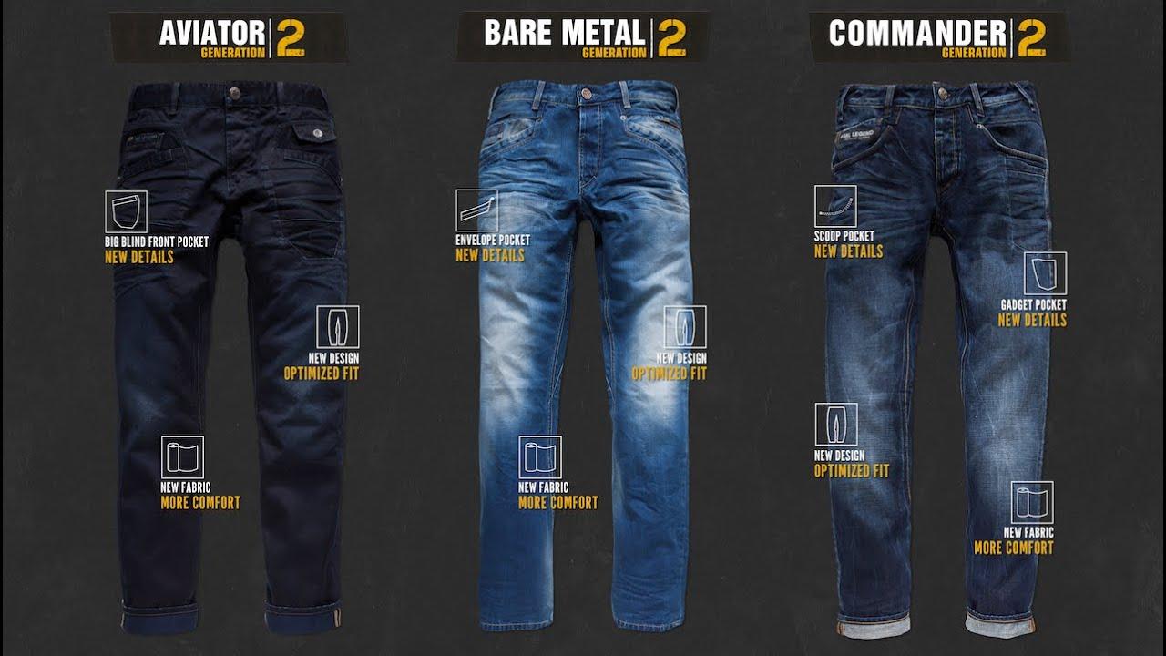 Mens jeans design legends jeans - Pme Legend Generation Ii Versteegh Jeans