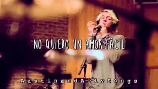 """R5 - """"Easy Love"""" - Subtitulado / Traducido al Español"""
