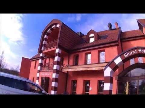 Complete Hotel review - Mesés Shiraz Hotel**** (Fabulous Shiraz Hotel) - Egerszalók, Hungary