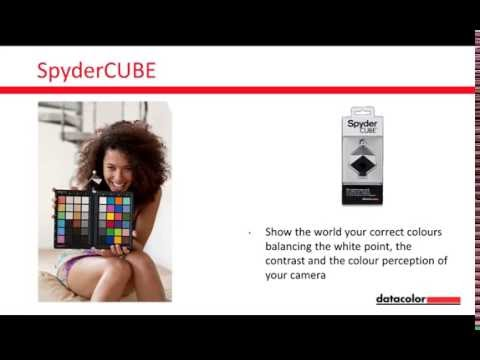 How to improve your image capture – Introducing the Spyder5CAPTURE PRO