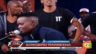 Rawbeena performs new collabo with Fena Gitu #10Over10