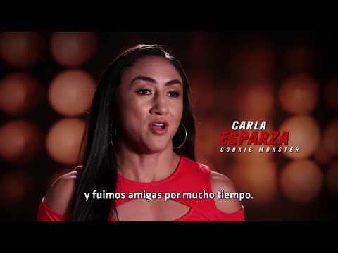 UFC 228: Esparza y Suarez, amigas y rivales