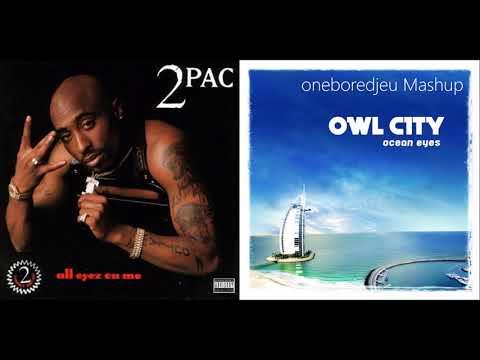 2Fly - Owl City Vs. 2Pac (Mashup)