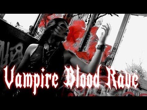 Xilmordas - Vampire Blood Rave