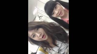 Google+ Shania JKT48 video [2014-08-31 20:00:12 10740]