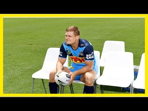 Breaking News | Gold Coast Titans centre Dale Copley not losing sleep over contract negotiations
