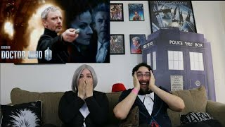 Doctor Who 10x12 THE DOCTOR FALLS - Reaction / Review