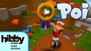 Poi - Game Review