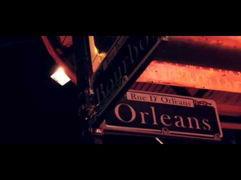 The Standstills - Orleans (Official Video)