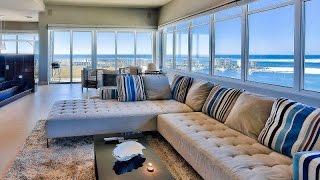 Glamorous Waterfront Penthouse In Destin, Florida