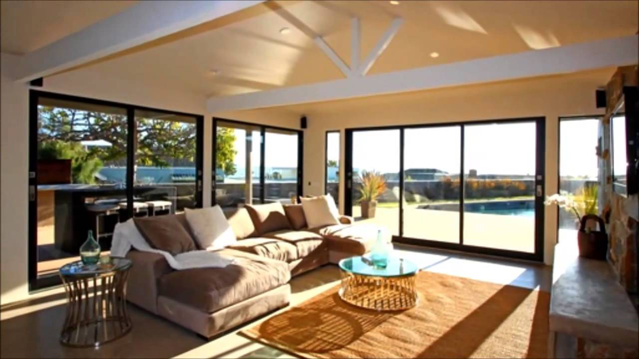 Malibu Beach Ocean View Homes For Sale