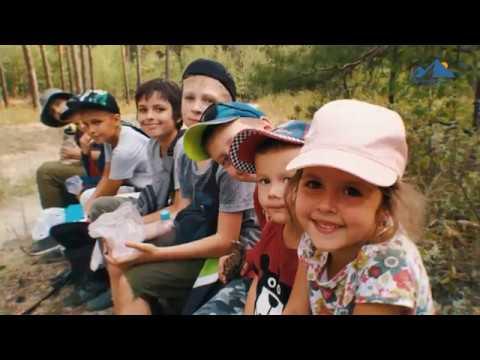 Детские летние походы 2019 c @iduvpohod.com