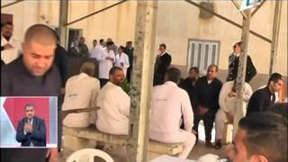 فيديو | «الداخلية»: قافلة طبية لتوقيع الكشف الطبي على نزلاء سجن الحضرة بـ«الإسكندرية»