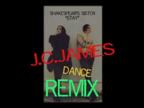 Shakespear's Sister - Stay - (dance REMIX)