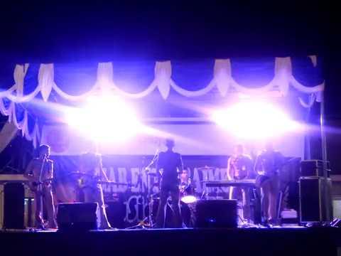 Band Khatulistiwa IPDN Papua-d'masiv Tak Pernah Rela
