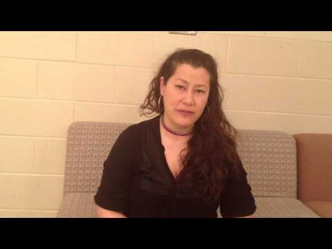 Meet Julie Tamiko Manning of the NAC English Theatre Company
