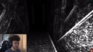 Playing a Dark Web Video Game [Sad Satan]