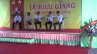 Mua Ta Da Yeu Guitar Thành Đô