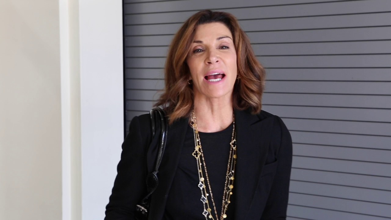 Hilary Farr Minneapolis Home Garden Show Youtube