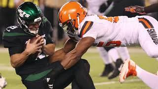 Terry Pluto talks Cleveland Browns: Myles Garrett