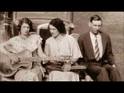 Old Southern Gospel Melody by The Carter Family