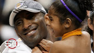 #GirlDad: How Kobe Bryant's love for his daughters sparked a movement | SportsCenter
