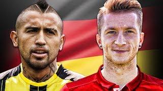THE MUNICH TO DORTMUND CHALLENGE! FIFA 17 Career Mode
