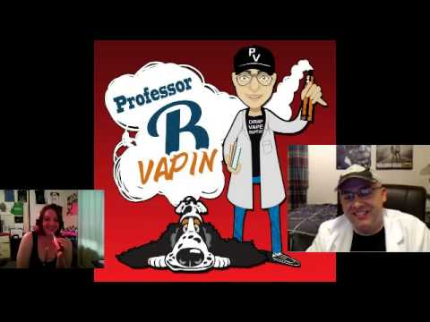 05-18-2014 Castle Rock Vapor Review Part 2