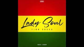 Finn Gruva - Lady Soul (Cover)