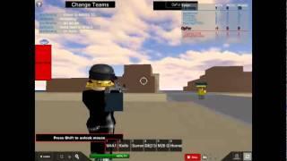 Roblox Pix: BattleField ROBLOX Review
