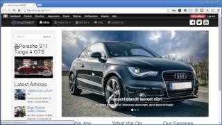 видео Правильное добавление CSS в темы Drupal 7