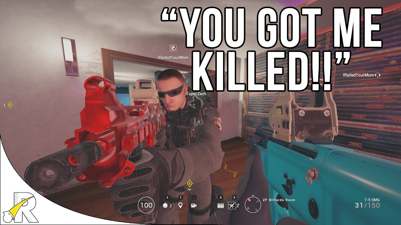 Jan 25 Rainbow Six Siege guide: tips and tricks to win