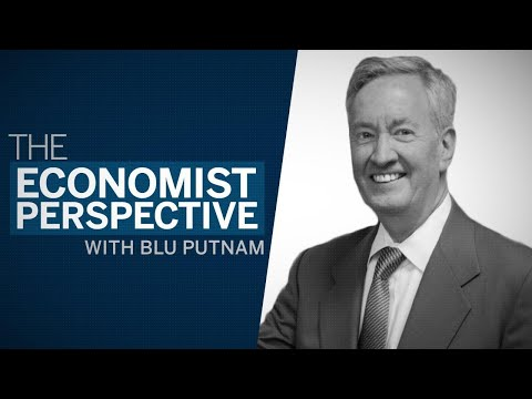 Economist Perspective: 5/1 Blu Putnam See Trends in Crude Oil's Price Moves