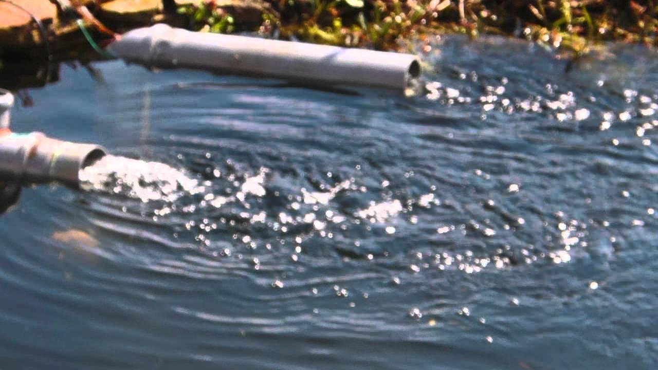 Turbo Luftheber Airlift Fur Pumpe Wasserumwalzung Mattenfilter