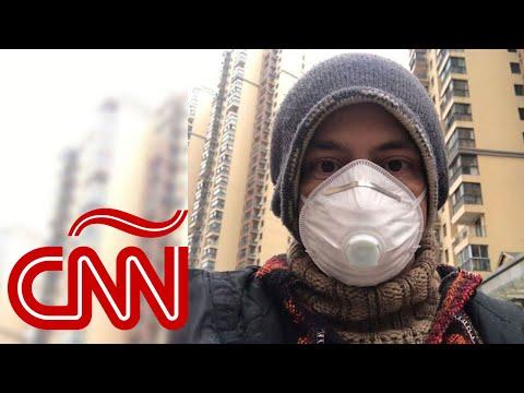 Atrapados en Wuhan: un peruano, un mexicano y un español en cuarentena por el coronavirus