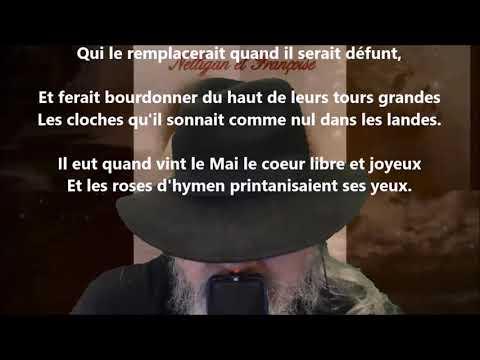 Le suicide d'Angel Valdor II - Émile Nelligan lu par Yvon Jean