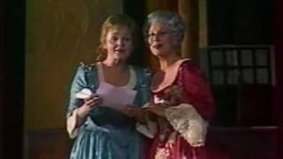"""Lucia Popp & Gundula Janowitz : """"Sull"""