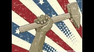 USA КИНО 1160. Американский профсоюз и бенефиты рабочих. Что такое  CALL-IN?