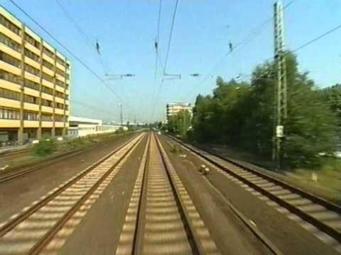 Mitfahrt Hamburg-Elmshorn