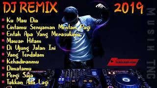 Download Lagu DJ Remix Cocok Buat Santai | Ku Mau Dia (Full Bass) mp3
